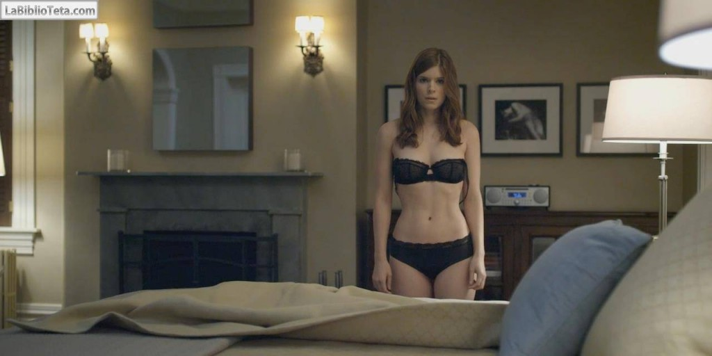 Kate Mara - House of Cards - S01