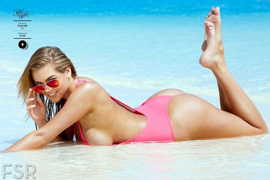 Kate Upton - SI Swimsuit 2014 - 00
