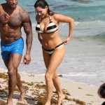 Kelly Brook Miami 15