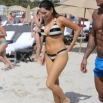 Kelly Brook Miami 17