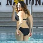 Kelly Brook - Miami bikini 13
