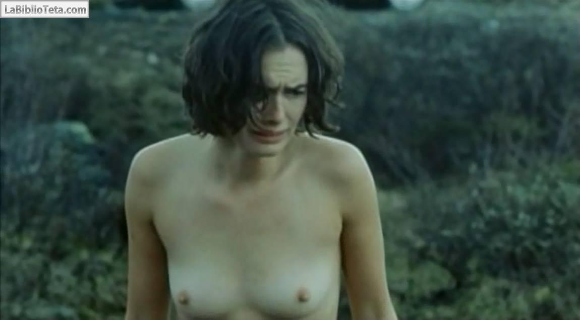 Fotos desnudas de Lena headey