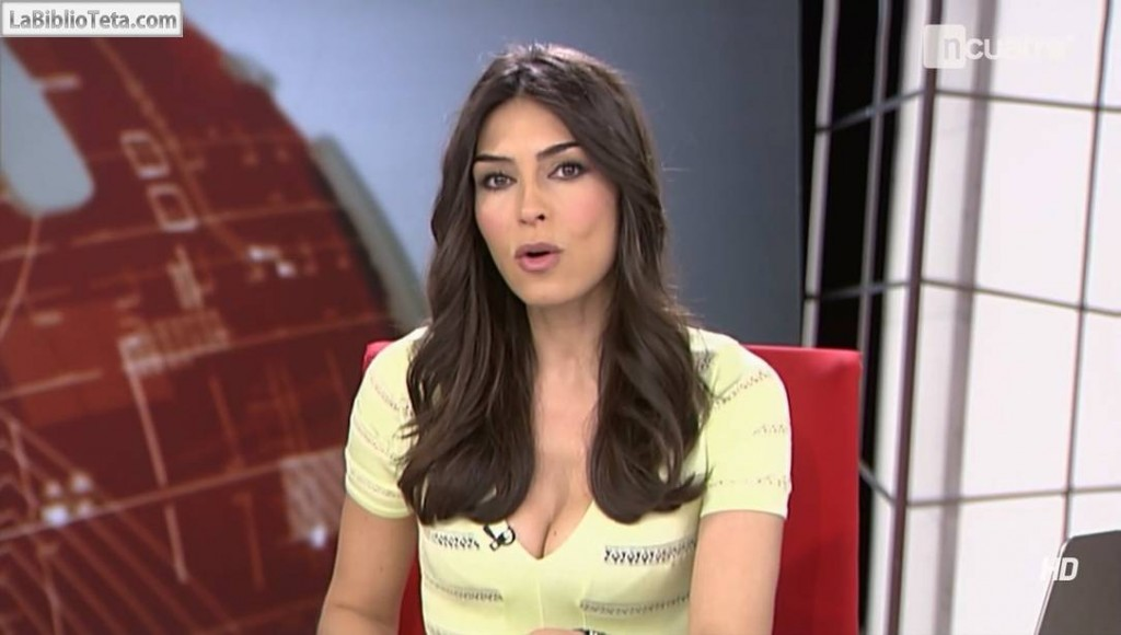 Marta Fernandez - Noticias Cuatro 01