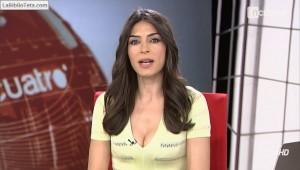 Marta Fernandez - Noticias Cuatro 02