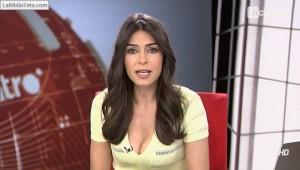 Marta Fernandez - Noticias Cuatro 03