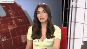 Marta Fernandez - Noticias Cuatro 05