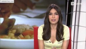 Marta Fernandez - Noticias Cuatro 11