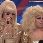 Melody y Angy - Tu Cara Me Suena 04