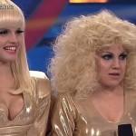 Melody y Angy - Tu Cara Me Suena 05