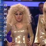 Melody y Angy - Tu Cara Me Suena 11
