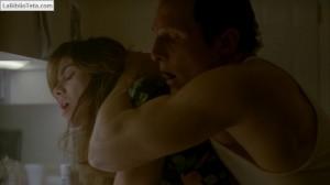 Michelle Monaghan - True Detective 1x06 - 07