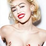 Miley Cyrus - Vogue 02