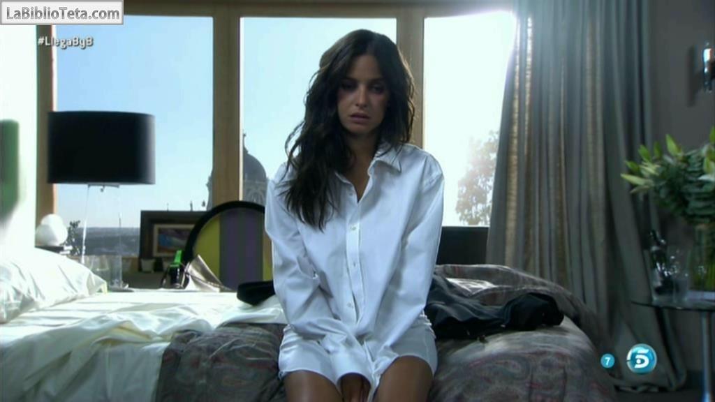 Paula Prendes - ByB 01