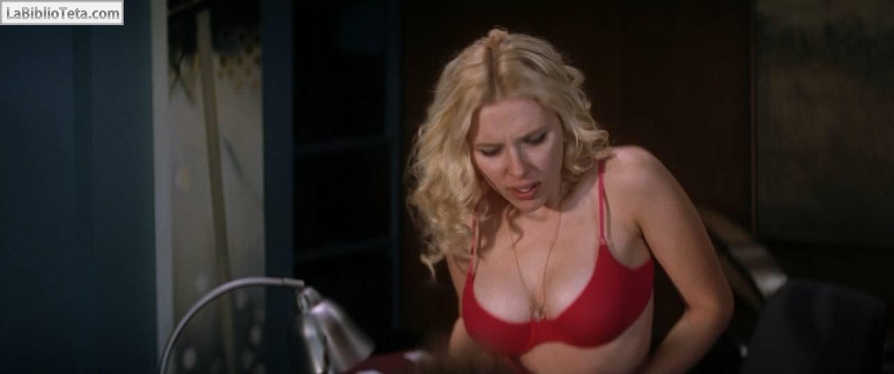 Scarlet johanson escena desnuda