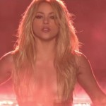 Shakira y Rihanna 06