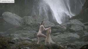 Alyssa Sutherland - Vikings 05