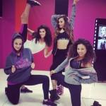 Las fotos más calientes de las nuevas bailarinas de Tu Cara Me Suena