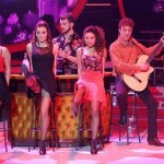 Bailarinas Tu Cara Me Suena 08