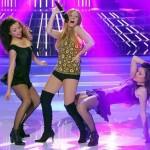 Bailarinas Tu Cara Me Suena 09
