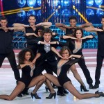 Bailarinas Tu Cara Me Suena 17