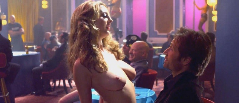 Eva Amurri - Californication