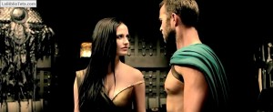Eva Green - 300 El Origen De Un Imperio 02