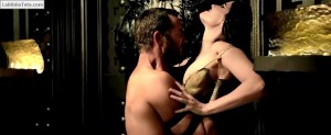Eva Green - 300 El Origen De Un Imperio 03