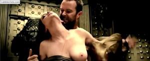 Eva Green - 300 El Origen De Un Imperio 04