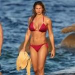 Gemma Atkinson bikini 10