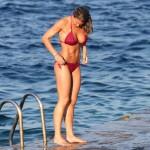 Gemma Atkinson bikini 12