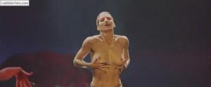 Gina Gershon - Showgirls 02