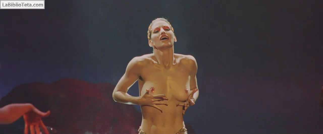 Gina gershon fotos desnudas
