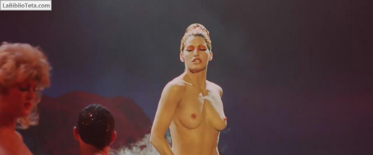 Gina gershon videos desnuda