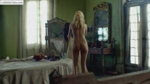 Hannah New - Black Sails 1x02 - 03