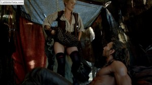 Hannah New - Black Sails 1x03 - 01