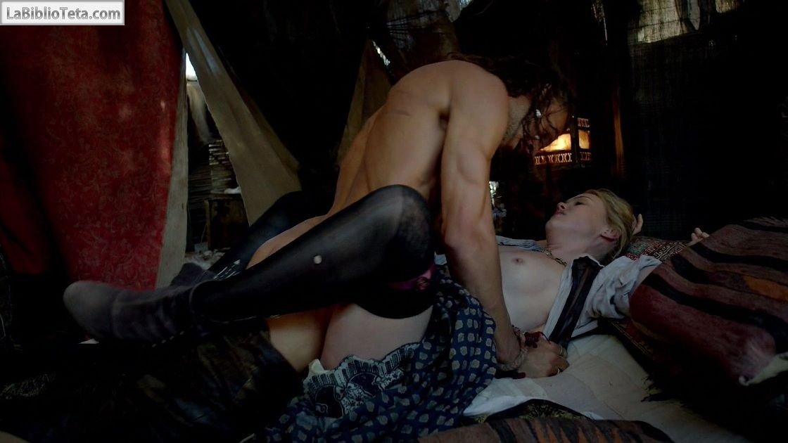 Situation black sails hannah new sex scene share your