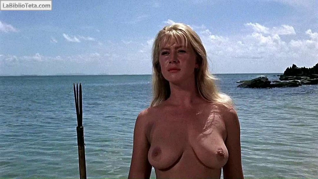 Helen Mirren - Age Of Consent 01