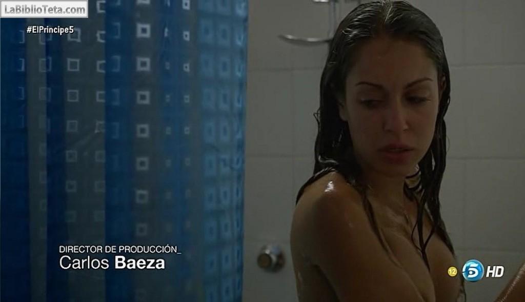 Hiba Abouk - El Principe 1x05 - 01