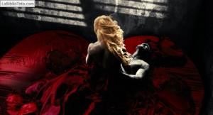 Jaime King - Sin City 06