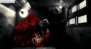 Jaime King - Sin City 07