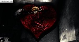 Jaime King - Sin City 09