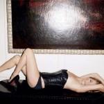 Kate Moss - Lui Magazine 10