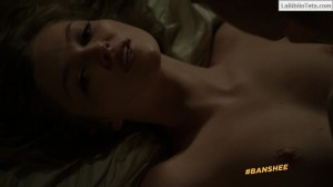 Lili Simmons - Banshee 2x04 - 01