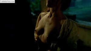 Louise Barnes - Black Sails 1x06 - 02