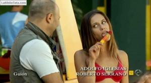 Maria Leon - Con El Culo Al Aire 02