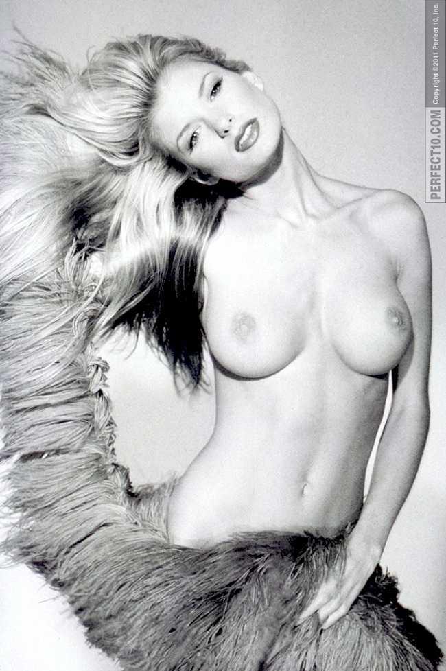 Marisa miller nude oral