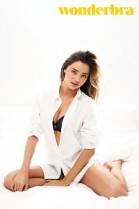 Miranda Kerr wonderbra foto 04
