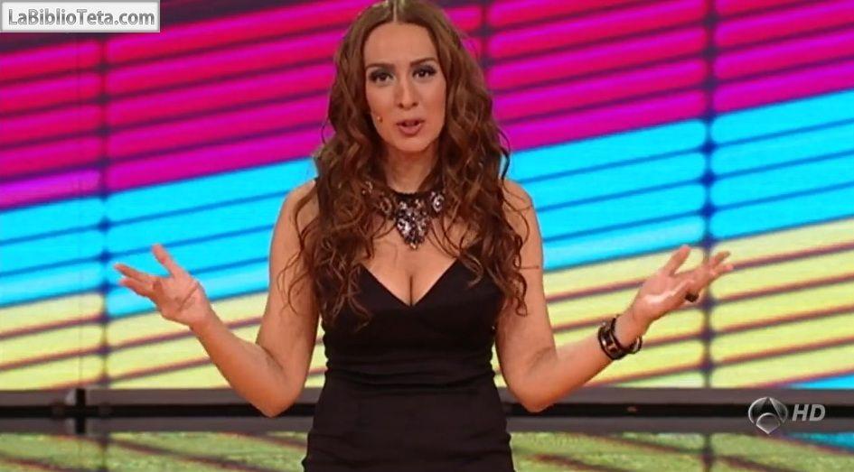 Monica Naranjo - A Bailar 01