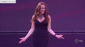 Monica Naranjo - A Bailar 02