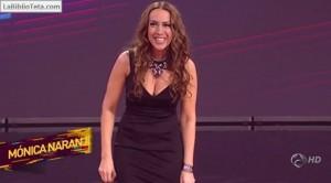 Monica Naranjo - A Bailar 04